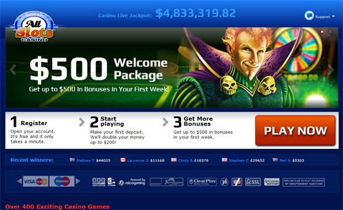 Free Casino Slots Canada
